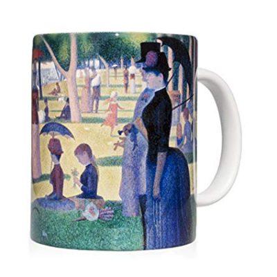tazze e mugs con opere d'arte