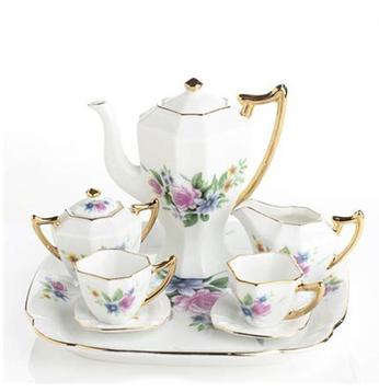 Set tazze da tè