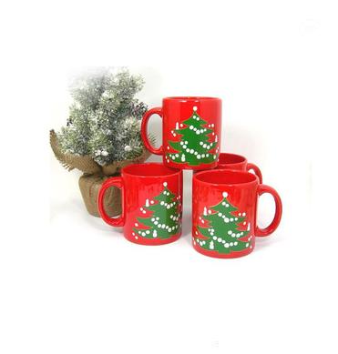 Tazze di Natale e Mug Natalizie