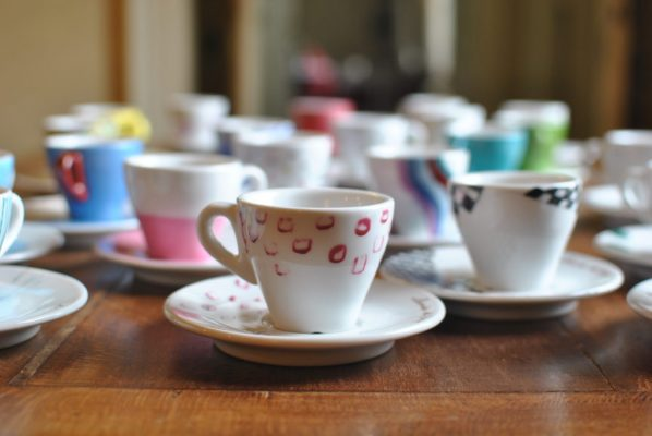 acquisto e vendita di tazze personalizzate online