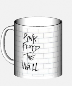 tazza pink floyd the wall