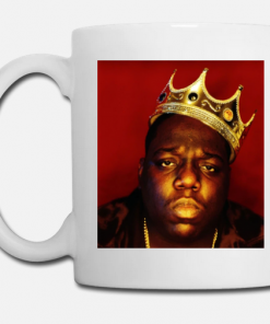 tazza da tè the notorious big