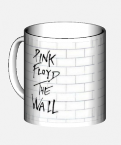 tazza the wall pink floyd